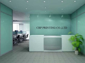 CBP PRINTING CO.,LTD